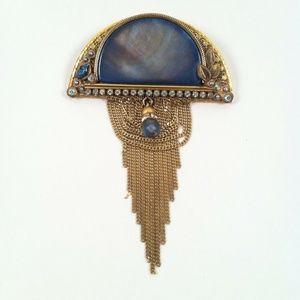 Vintage Marena Brooch/Pendant